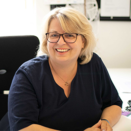 Andrea Kahlhammer